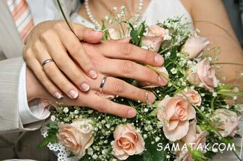 شب اول زفاف چه باید کرد؟