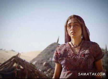 فیلم جدید گلشیفته فراهانی به نام آواز عقربها