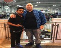 ثروتمندترین پسر نوجوان جهان در دبی