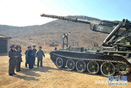 سلاح های فوق پیشرفته جنگی