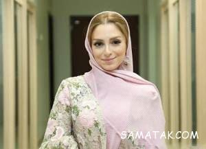 نهال دشتی بازیگر نقش میترا در فصل دوم شهرزاد + تصاویر