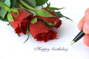 عکس گل برای کارت پستال