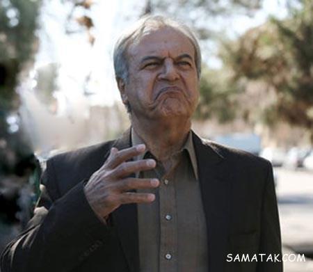 غلامرضا نیکخواه | همسر و فرزندان و بیوگرافی غلامرضا نیکخواه