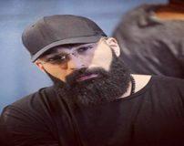 حکم اعدام حمید صفت به دلیل قتل عمد ناپدریش + تصاویر