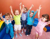 ضرورت مهد کودک + فواید مهد کودک