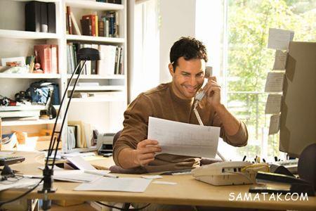 شغل های خانگی پردرآمد + لیست مشاغل خانگی پردرآمد