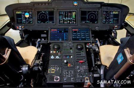 هلیکوپتر مدل AW101 نابودگر زیردریایی ها