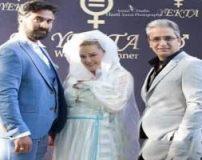 محسن مالجو مدیر تشریفات عروسی بهاره رهنما