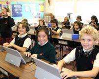 شرایط مدارس خصوصی کشورهای خارجی در مقایسه با ایران