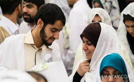 عکس های ازدواج طلبه ها و آخوندهای جوان