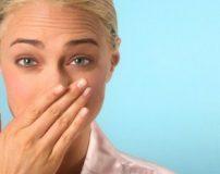 چرا واژن بوی ماهی میدهد؟