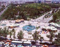 لیست بهترین پارک های تهران برای قرارهای عاشقانه