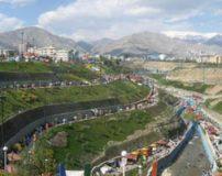 بهترین تفرجگاه های تهران به ترتیب + تصاویر
