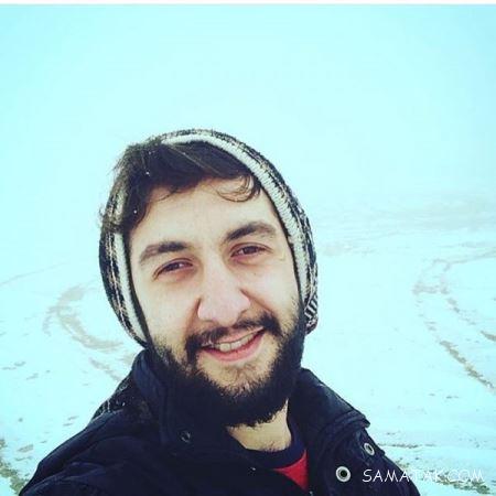 بیوگرافی ماهان عبدی کمدین و همسرش + تصاویر