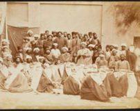 سنت های مهم و جالب مردم در دوران قاجار