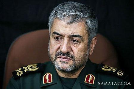 بیوگرافی فرماندهان نظامی ایران + تصاویر