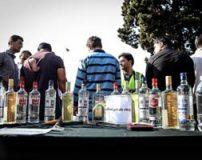 گران قیمت ترین مشروب الکلی که براده طلا دارد + تصاویر
