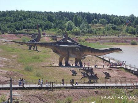 بزرگترین موجودات زنده دنیا + تصاویر