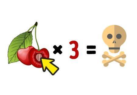 خوردن این مقدار از انواع مواد غذایی باعث مرگ می شود