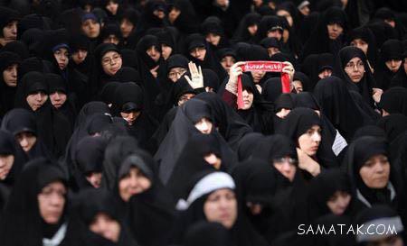 مراسم باشکوه دیدار طلبه ها با رهبر معظم انقلاب