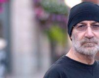 عکس های بی حجاب همسر سیاوش قمیشی خواننده 72 ساله