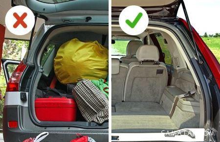 روشهای کاهش مصرف بنزین خودرو + راه های کاهش مصرف سوخت