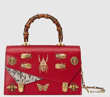 کلکسیون جدیدترین کیف های مجلسی باکلاس زنانه