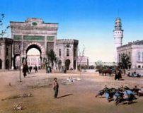 عکس های استانبول ترکیه در زمان های قدیم