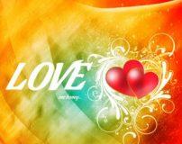 عکس نوشته های عاشقانه و رمانتیک ویژه روز ولنتاین