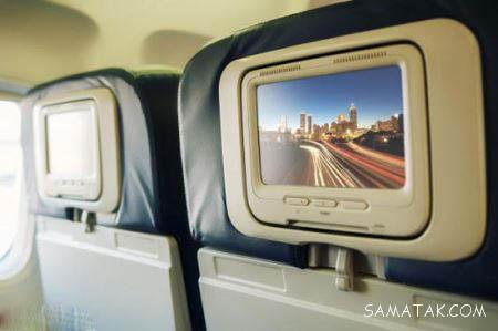 حقایق باورنکردنی که مهمانداران هواپیما فقط می دانند