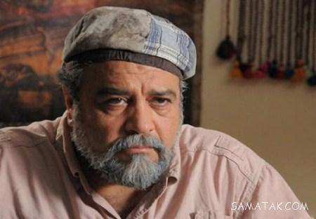 محمدرضا شریفی نیا | همسر دوم و بيوگرافي محمدرضا شریفی نیا