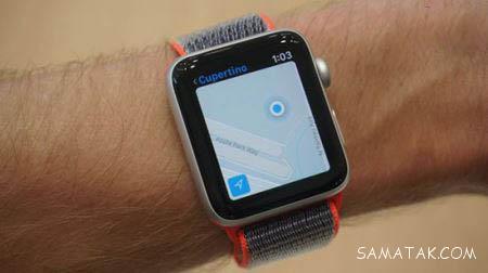 مدل ساعت های اپل واچ ساعت های هوشمند