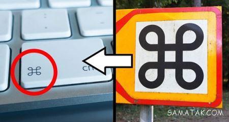 معنی و مفهوم نمادهای معروف