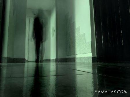 واقعیت هایی در مورد روح های سرگردان + تصاویر
