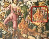 گوشی موبایل سرخپوستان در 400 سال قبل + تصاویر