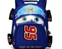 کیف مدرسه پسرانه اسپرت برای مقطع ابتدایی و کلاس اول