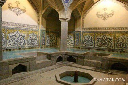 حمام علی قلی آقا حمام عمومی در اصفهان