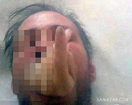 تصاویر اعضای بدن انسان در یخچال خانه زن و شوهر آدم خوار (18+)