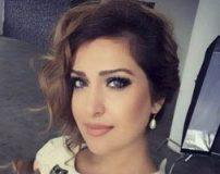 عکس های مژده جمال زاده زیباترین خواننده زن افغانی در جهان