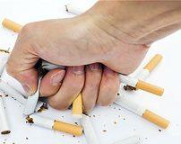 جایگزین نیکوتین چیست | مواد غذایی جایگزین نیکوتین سیگار