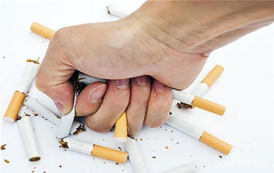 جایگزین نیکوتین چیست   مواد غذایی جایگزین نیکوتین سیگار