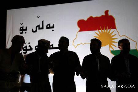 تصاویری از تظاهرات دختران و زنان بی حجاب عراقی