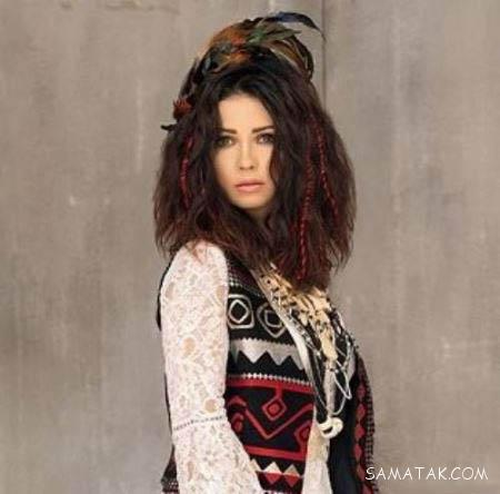 عکس های زیباترین خواننده زن جهان