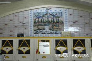 گرمابه های سنتی ایرانی و حمام عمومی های قدیمی