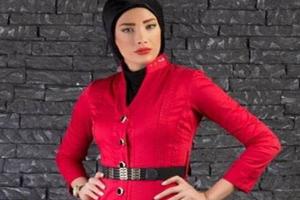 مدل مانتو دانشجویی با ساپورت دخترانه