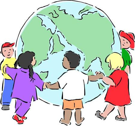 انواع پوستر، عکس متن دار و کارت پستال تبریک روز کودک