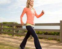 روش صحیح پیاده روی برای کاهش وزن و لاغری