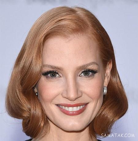 عکس انواع مدل موی کوتاه آمریکایی