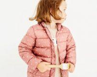 انواع مدل های کاپشن و پالتو دخترانه مناسب سنین 3 تا 6 سال