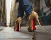 عکس های اندام زیباترین دختر روسی با بلندترین پاها